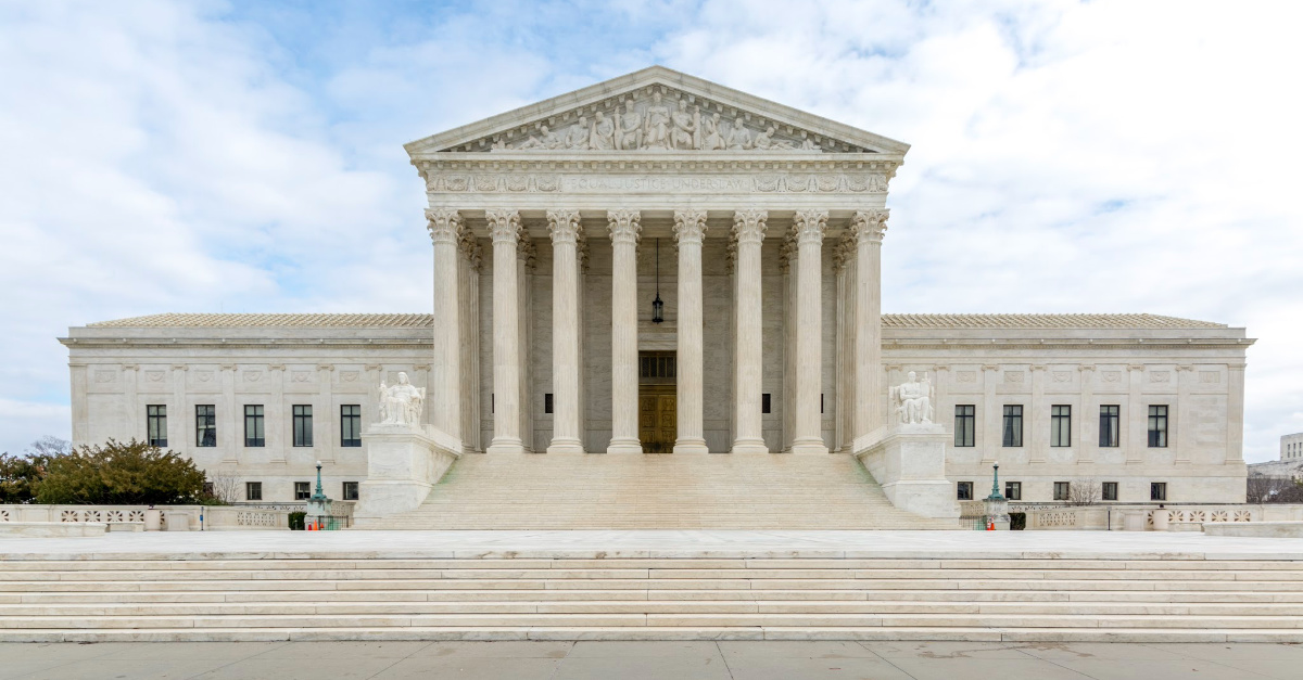 'Shocked and Disappointed': Supreme Court Overturns Louisiana Pro-Life Law, 5-4