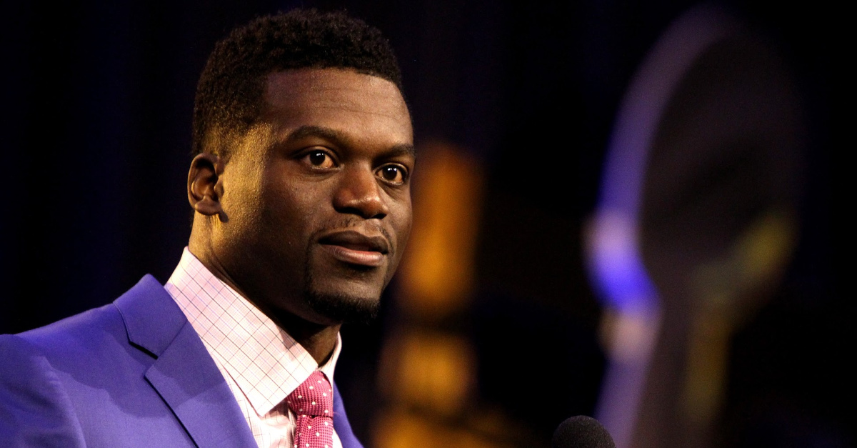 NFL Player Benjamin Watson Is Releasing a Pro-Life Documentary