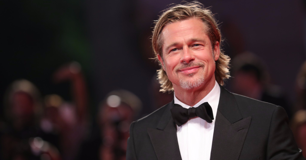 Brad Pitt Says, 'I Cling to Religion': Three Keys to Sharing Christ with Our Post-Christian Culture