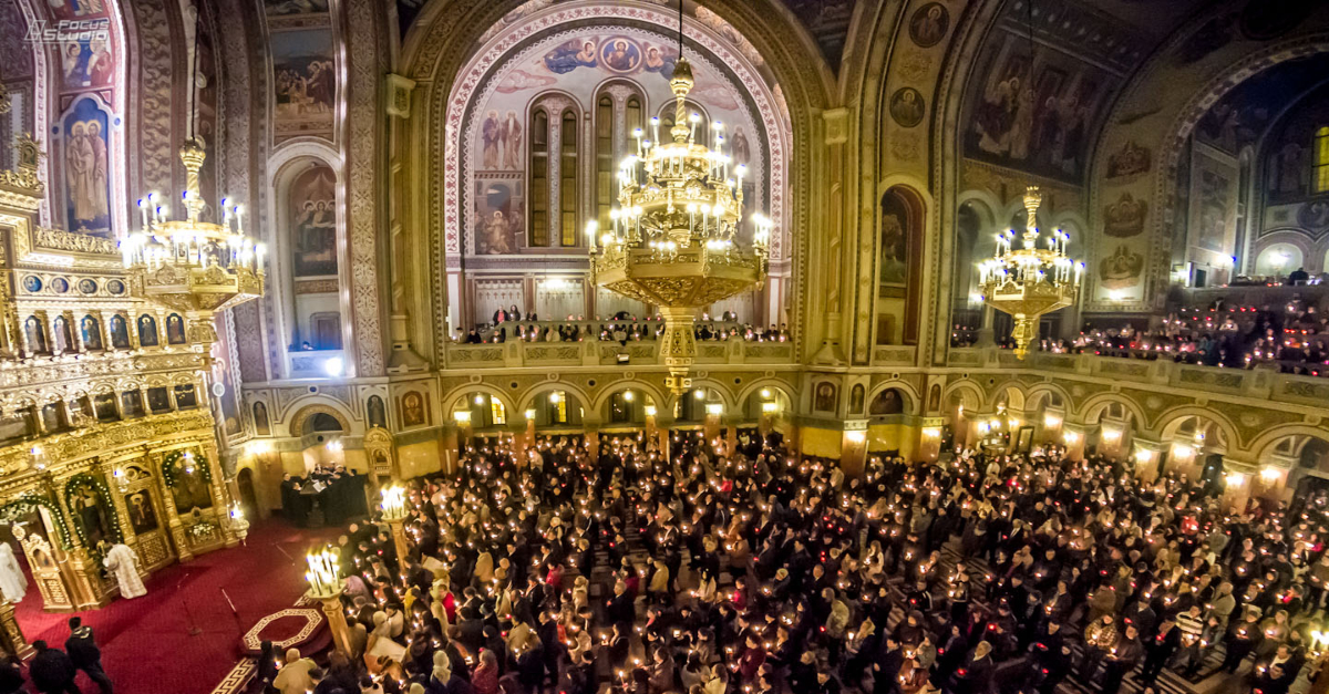 What is Orthodox Easter? Origin and Date for 2020