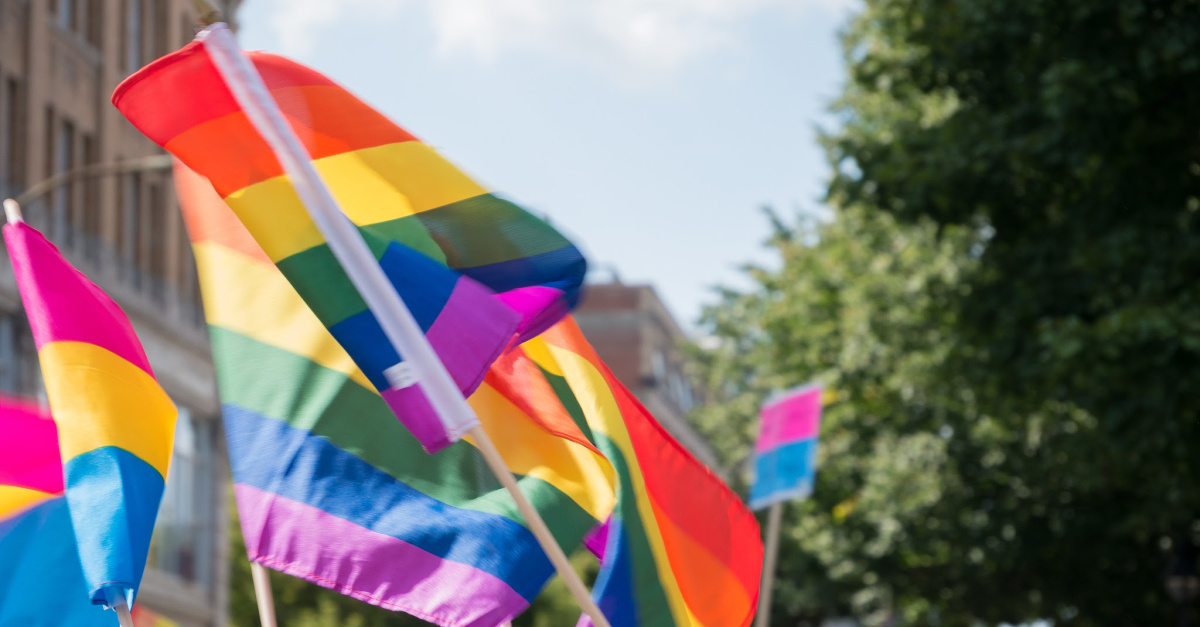 Evangelical Lutheran Church in America Distributes Handbook on Sexual Orientation, Gender Identity