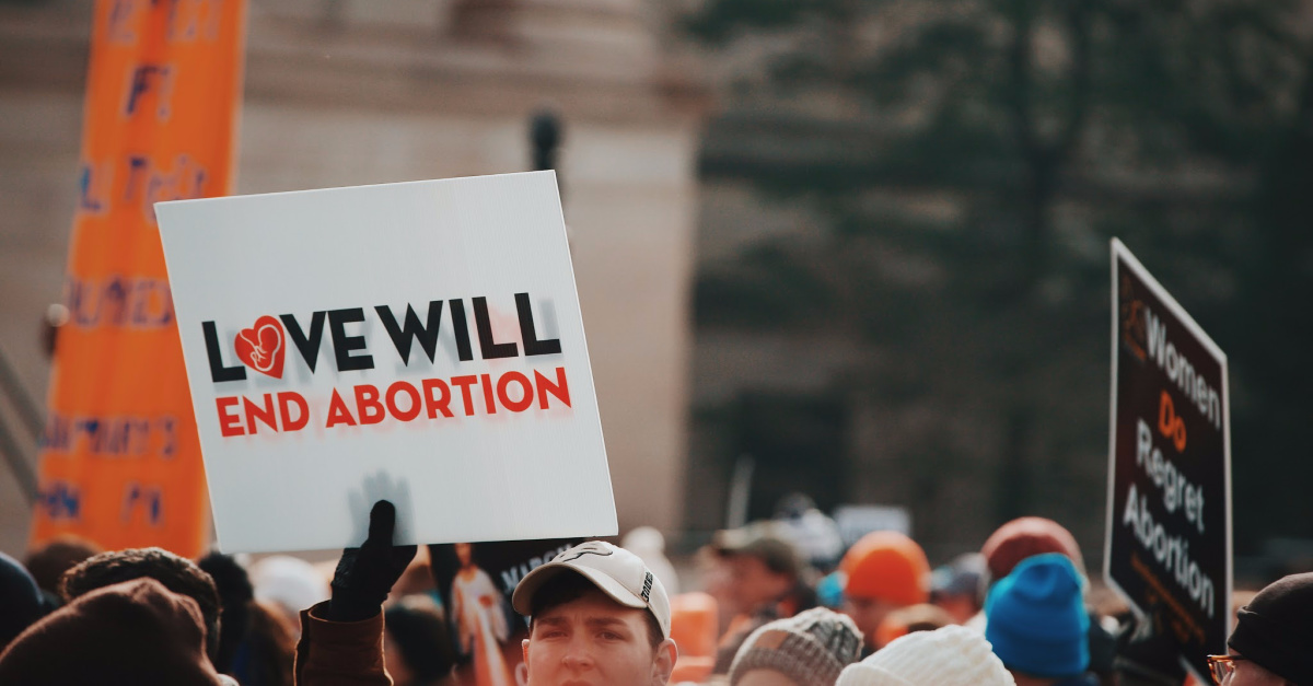 Why Pastors Must Speak Out about Abortion