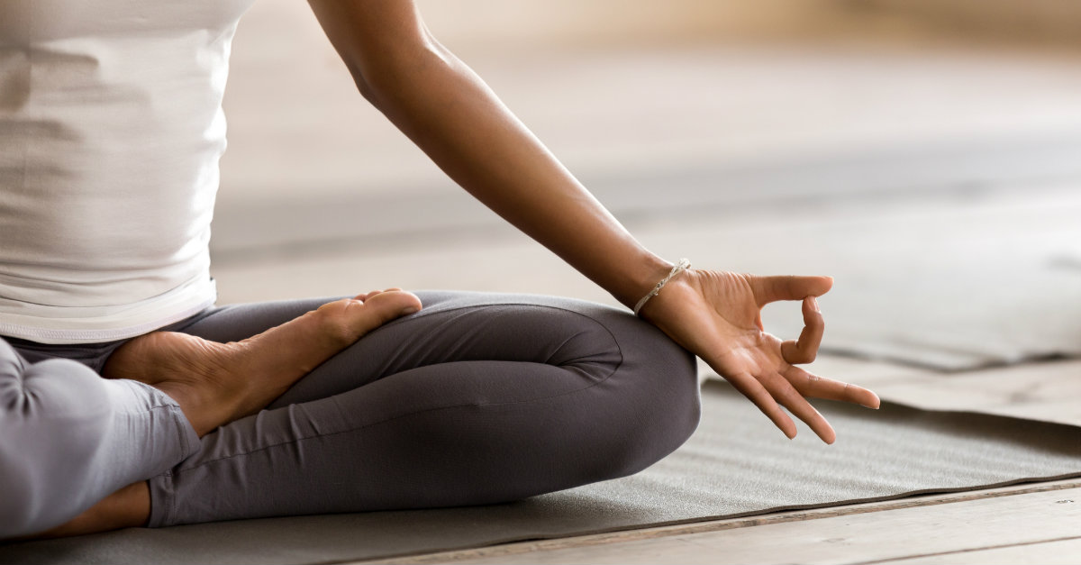 Is It Wise for Christians to Practice Yoga?