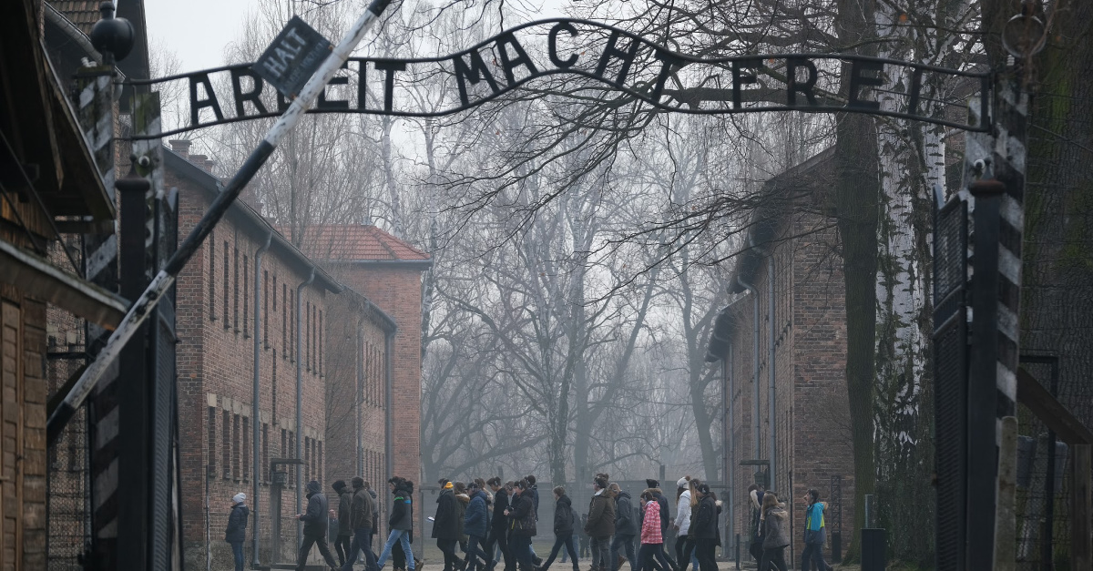 The Problem with (Mis)remembering the Holocaust: The Banality of Evil