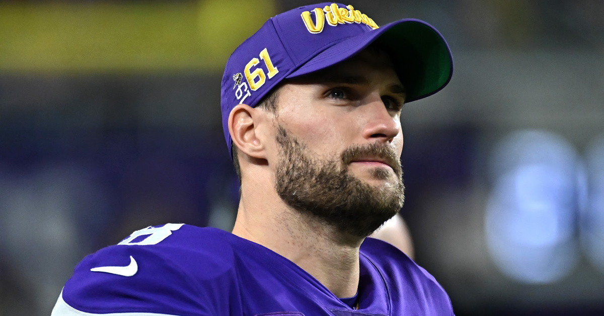 NFL Quarterback Kirk Cousins Encourages Thousands to Read the Bible