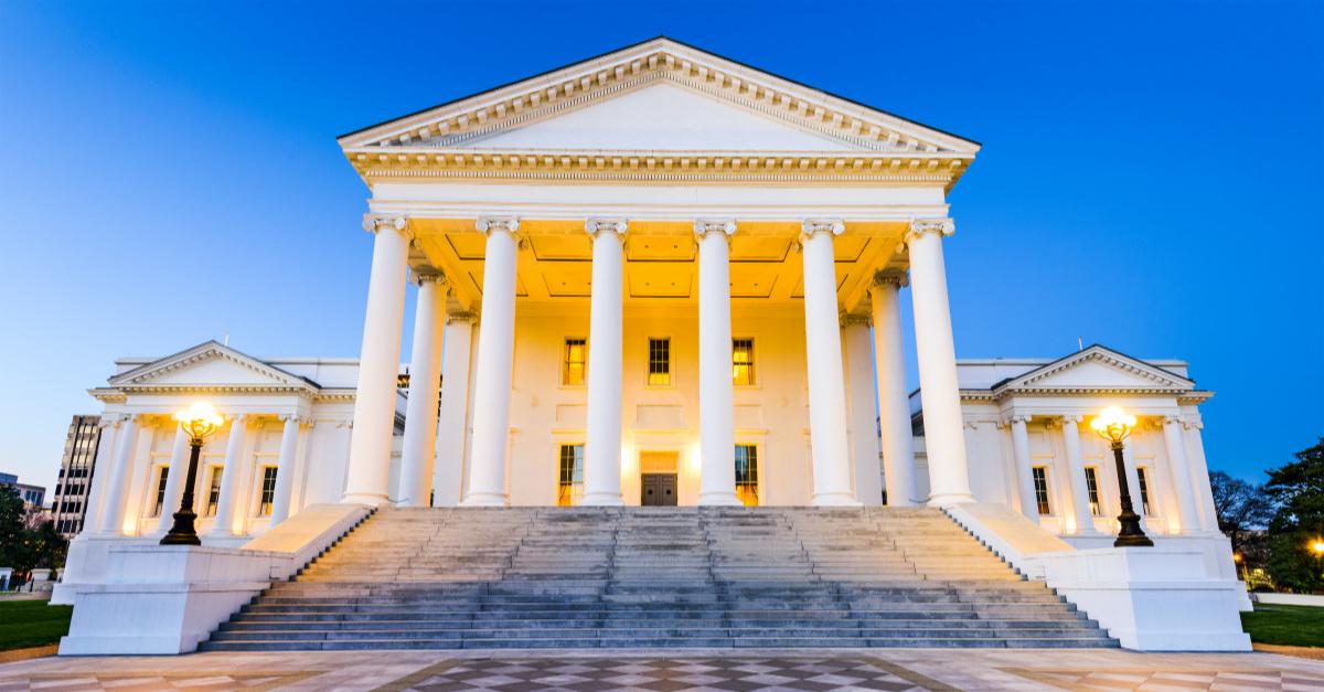 Virginia Legislature Advances Bills to Loosen Abortion Restrictions