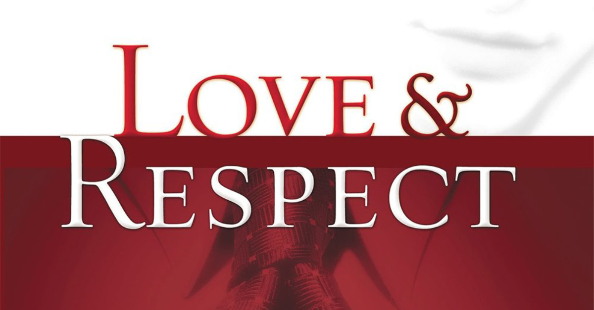 Can a Bestselling Christian Marriage Book about Love and Respect Lead to Abuse?