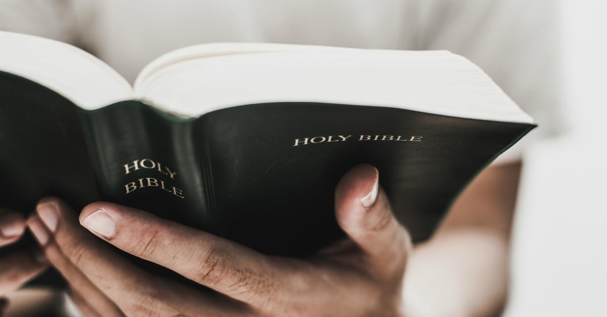 Bible Principles That Apply to Masurbation