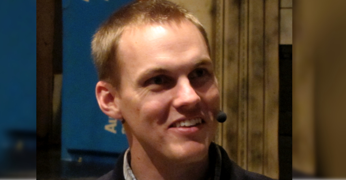 David Platt Wishes He Preached Sooner on Abortion