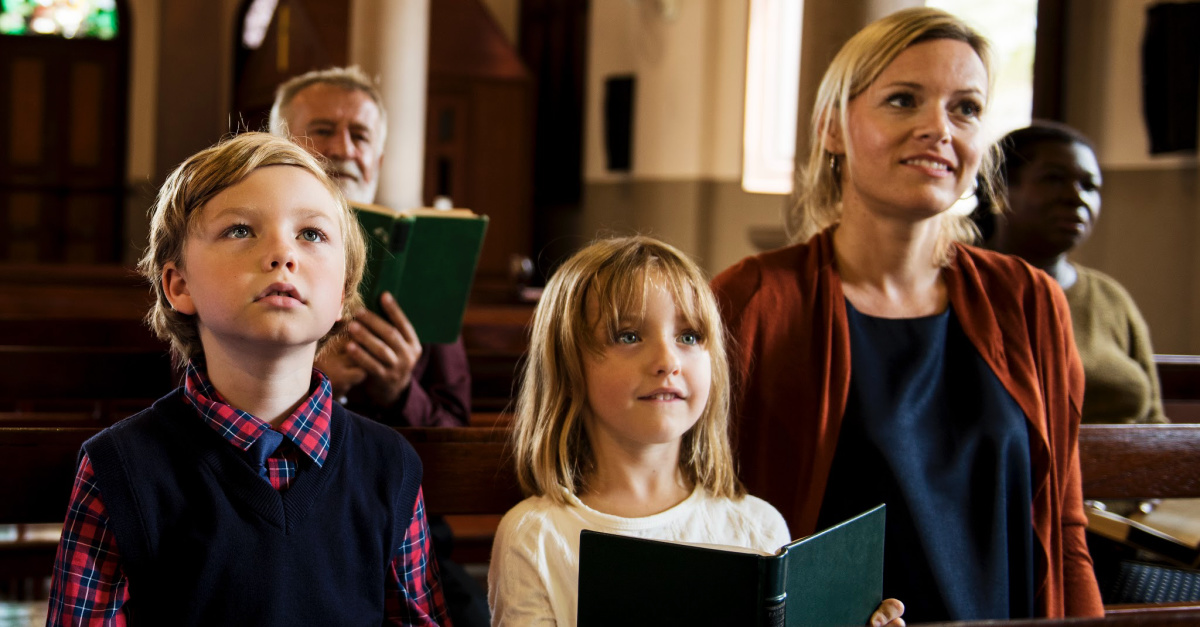 Christian Churchgoers Widely Mixed on Satisfaction with Sermons, Pew Study Reports
