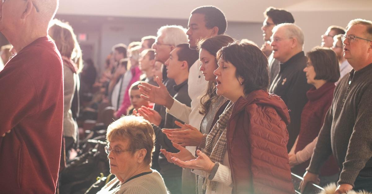 <strong>Assemblies of God (USA)</strong>