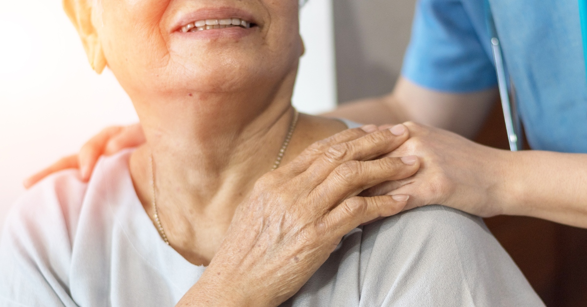 How You Can Care for Your Caregivers