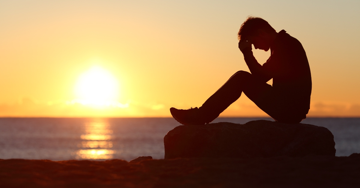 5 Simple Ways to Take Your Anxious Thoughts Captive