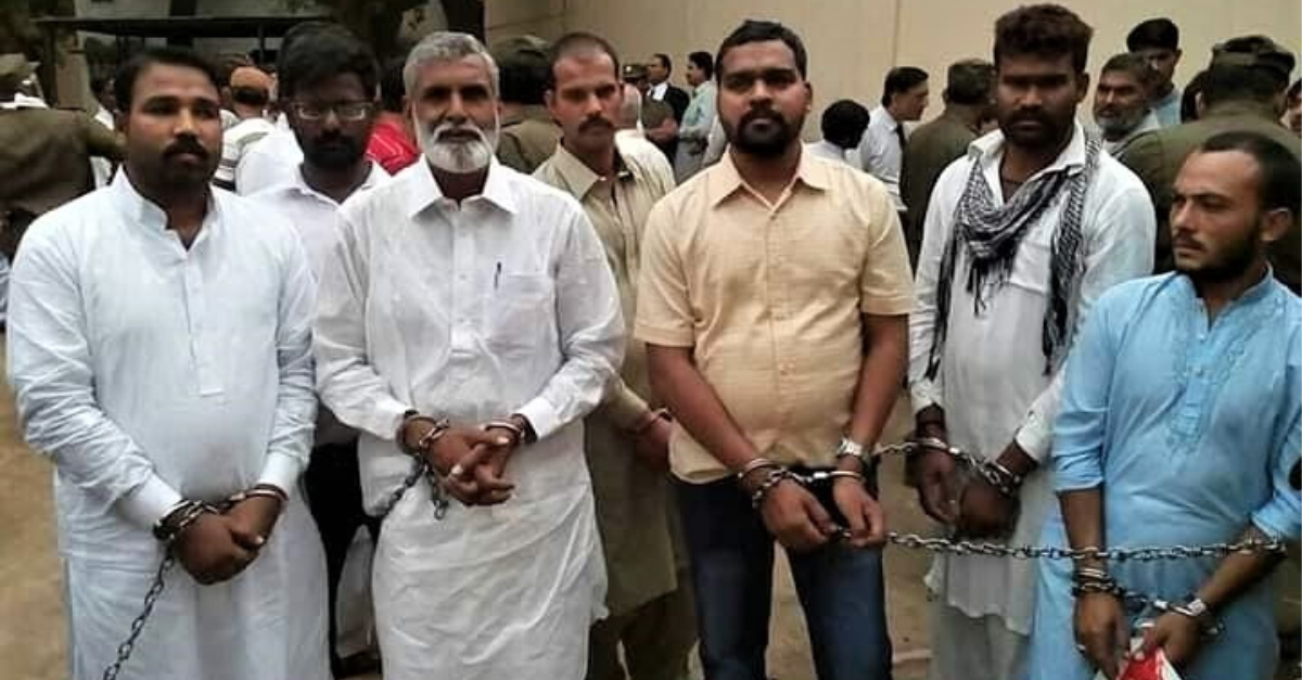 Forced into Payment Settlement, Christians Acquitted of 2015 Murders in Pakistan
