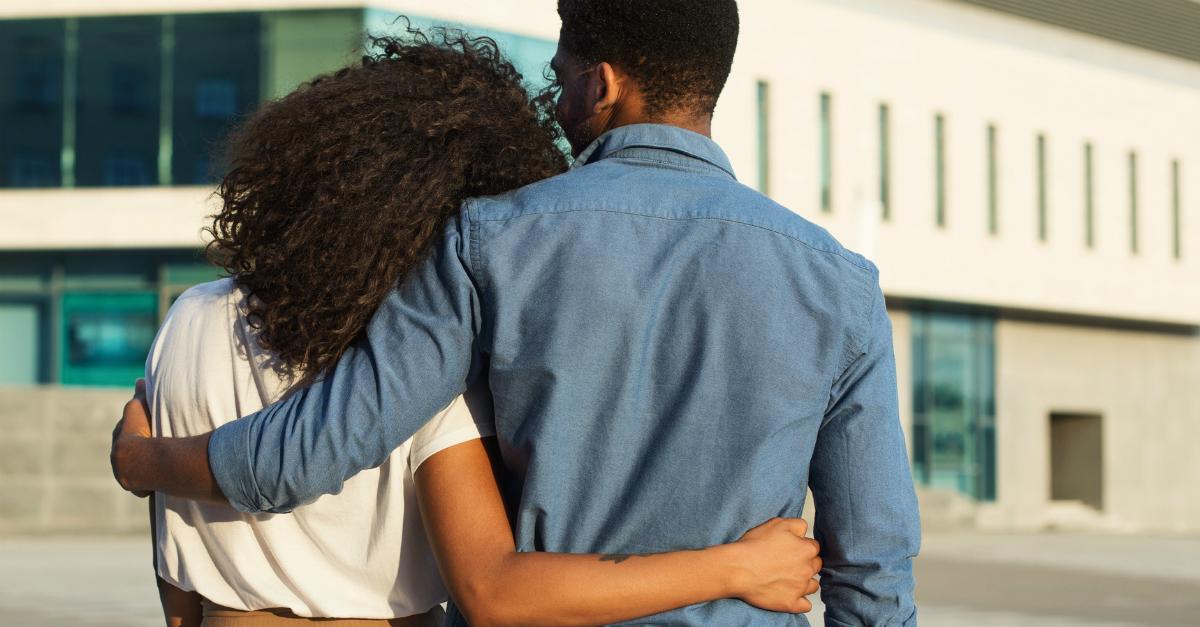 Should Christians Hug in Church?