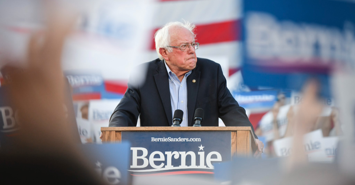 Atheists, Agnostics Prefer Bernie Sanders, Elizabeth Warren, Pew Finds
