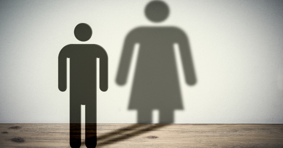 22 Percent of Evangelicals Believe in 'Gender Fluidity,' Report Finds