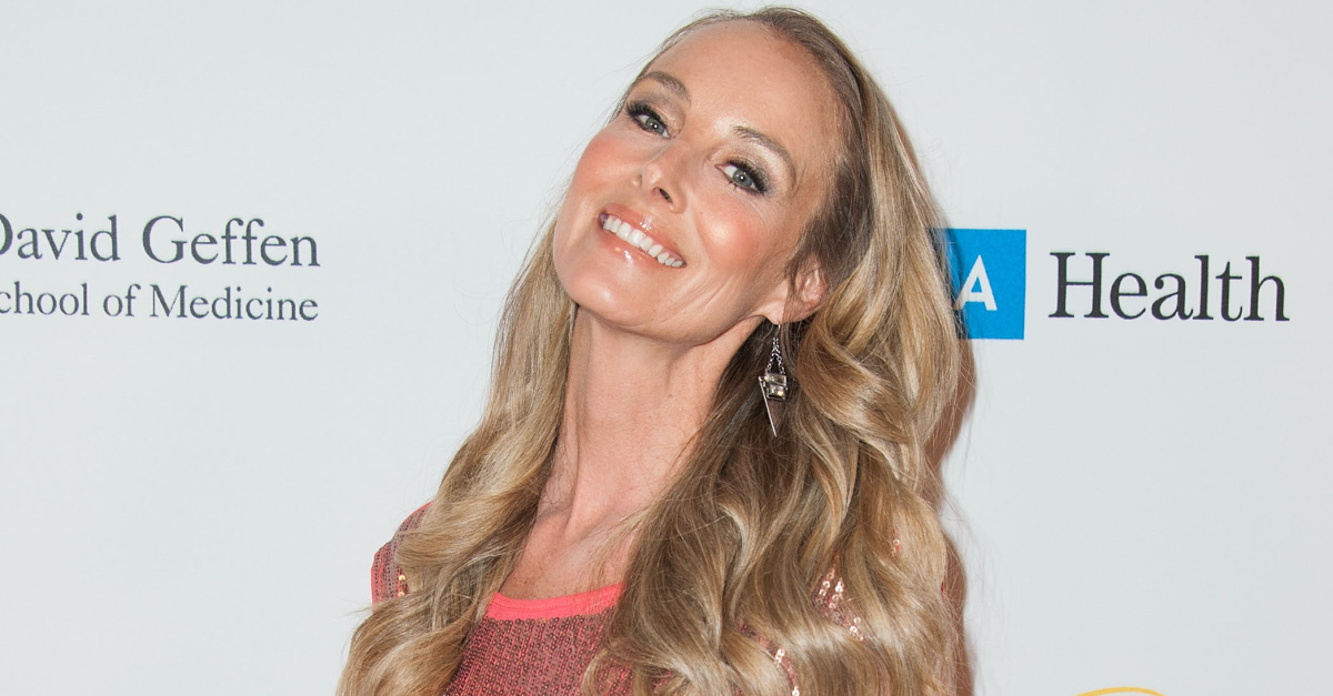 Singer Chynna Phillips Says Jesus Is the 'Way, the Truth and the Light'