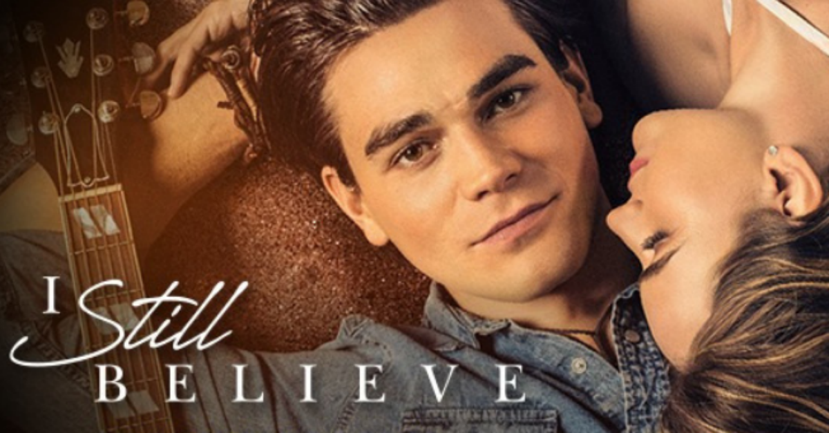 Check Out the Trailer for Erwin Brothers' Biggest Movie Yet: <em>I Still Believe</em>