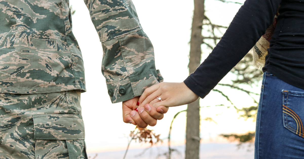 6 Special Ways We Can All Support Military Families