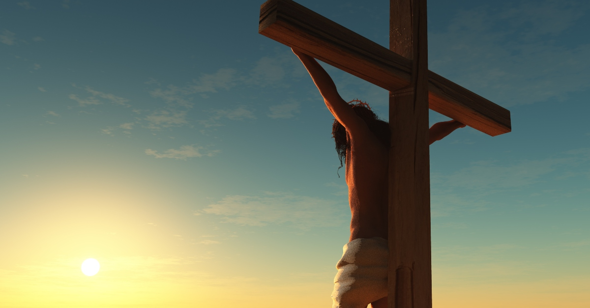 old testament predictions of jesus' death