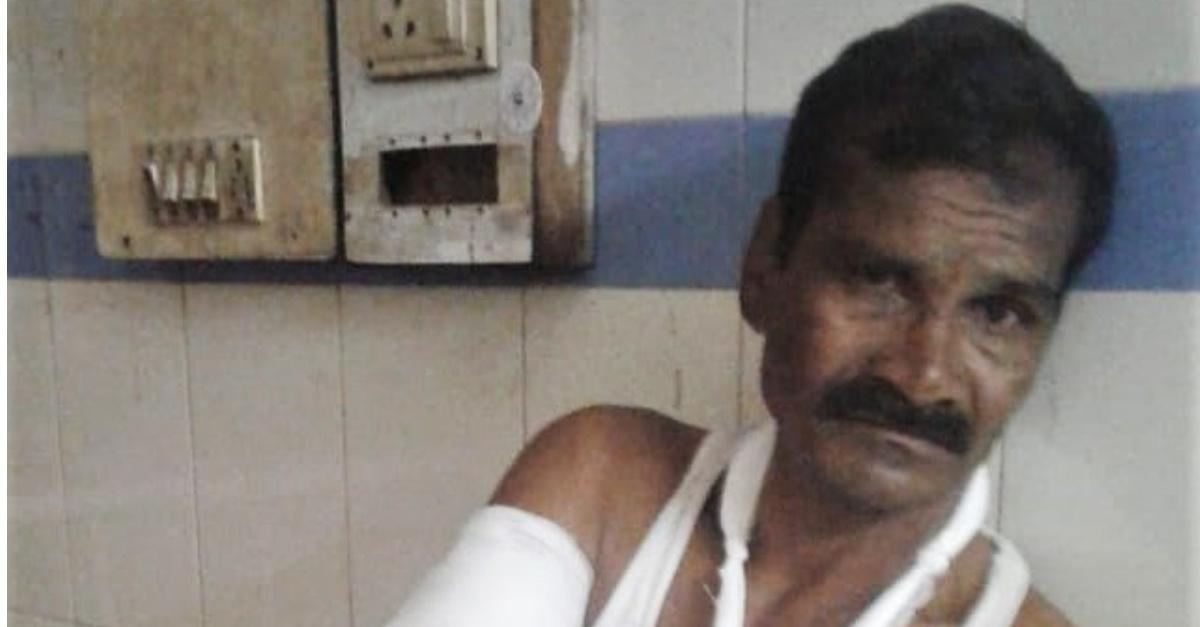 Church Decimated after Upper-Caste Hindus Stir Hostilities in Andhra Pradesh, India