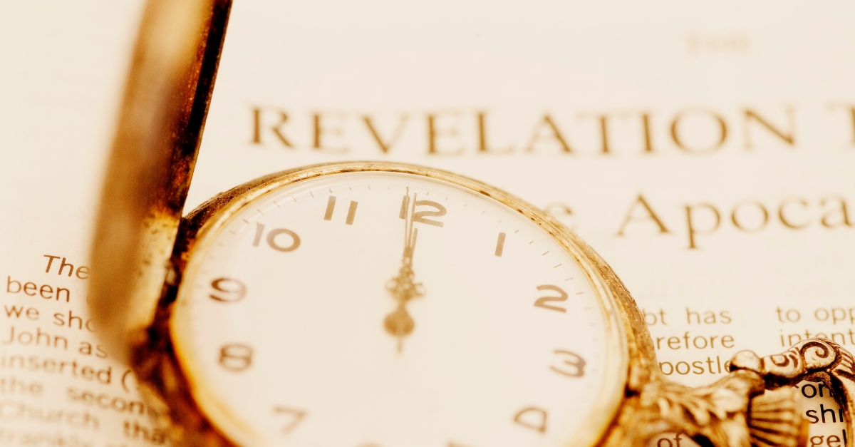 What Is Revelation All About?