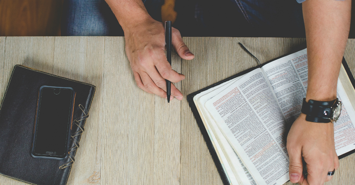 What is Biblical Hermeneutics and Is it Still Important Today?