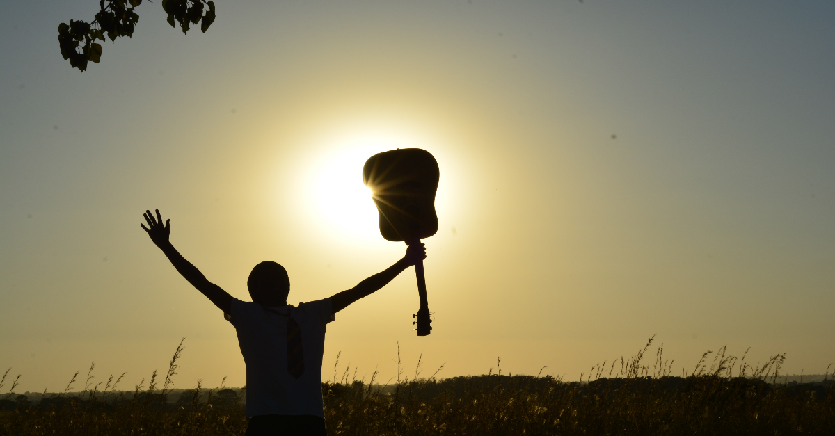 50 Upbeat Christian Songs