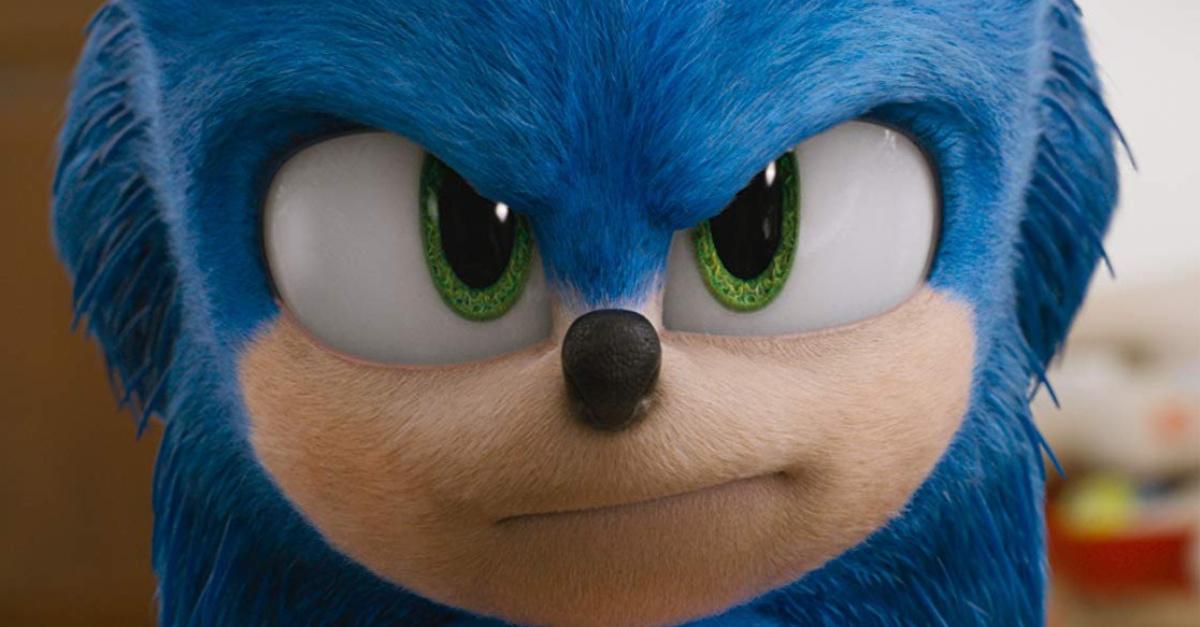 4 Things Parents Should Know about <em>Sonic the Hedgehog</em>