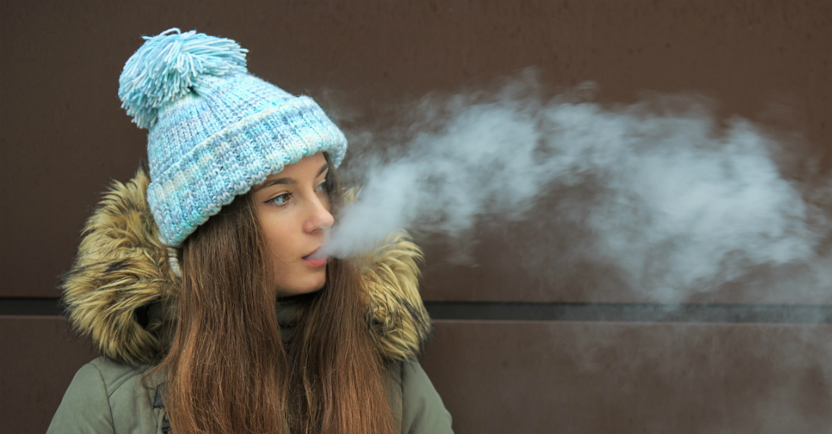 Is it Sinful to Smoke or Vape Weed?