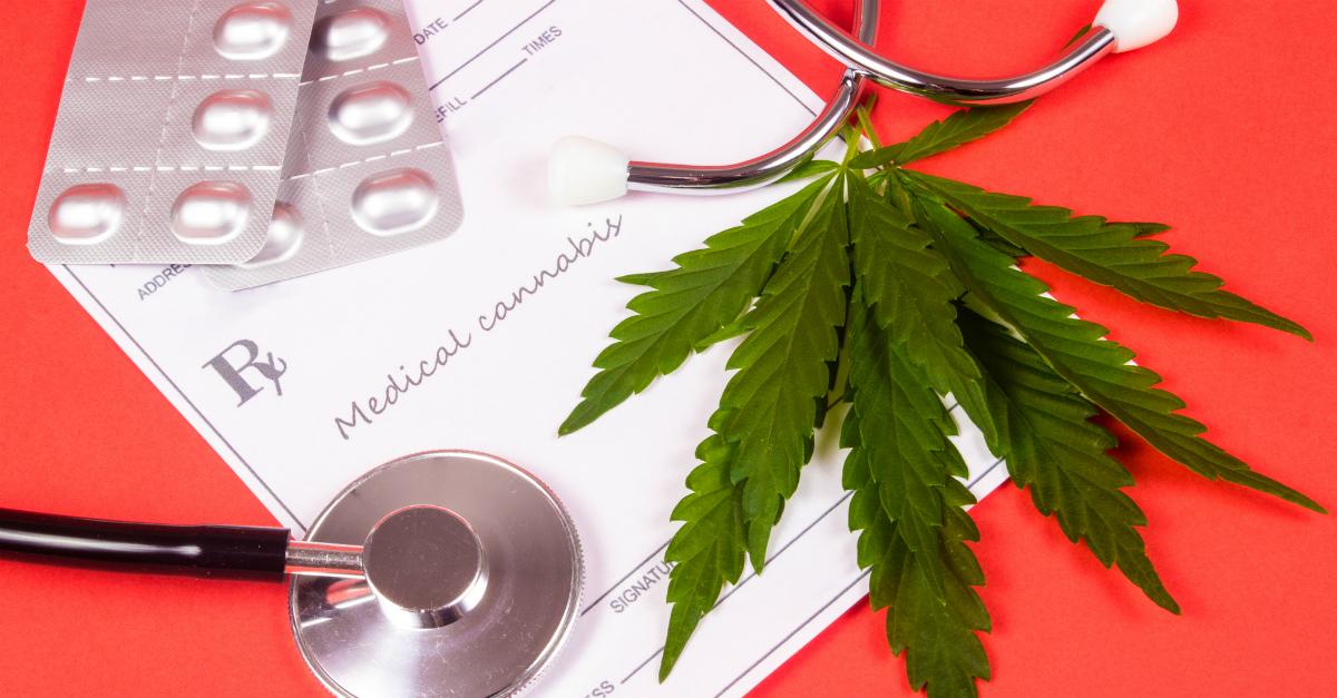 Can Smoking or Vaping Weed Be Medically Necessary?