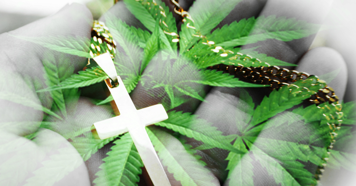 What Should Christians Know about Smoking or Vaping Weed?