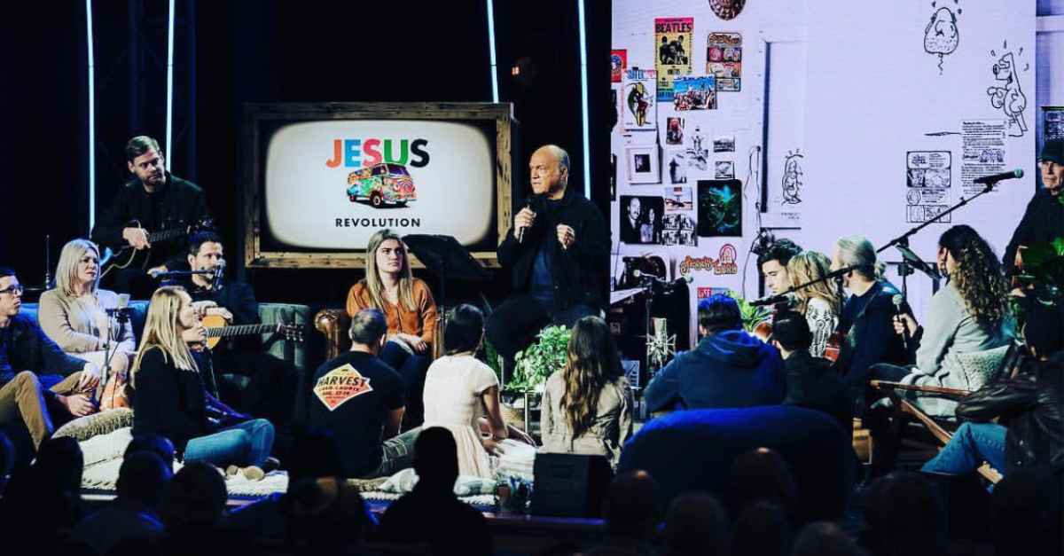 Greg Laurie on Why Being a Pastor Is Still the Greatest Privilege in the World