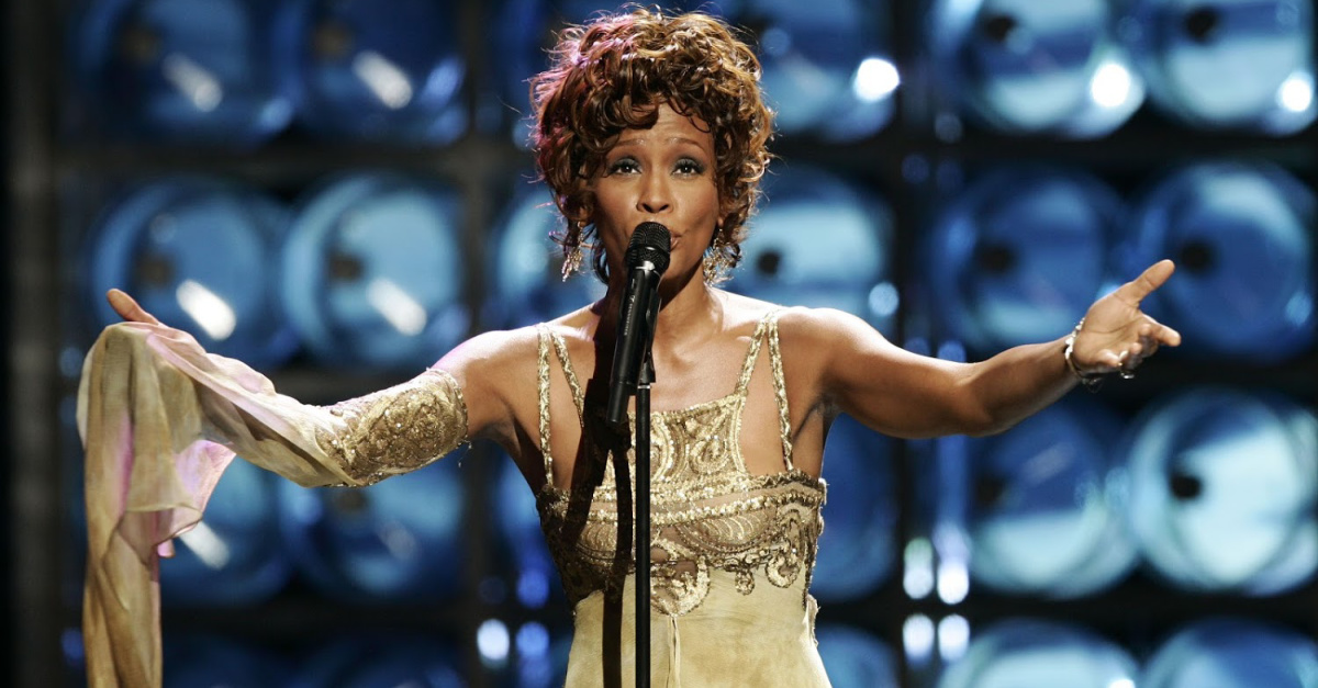 Whitney Houston Going on Holographic Tour: The Democratic Debate, the Coronavirus, and the One True Hope for Humanity