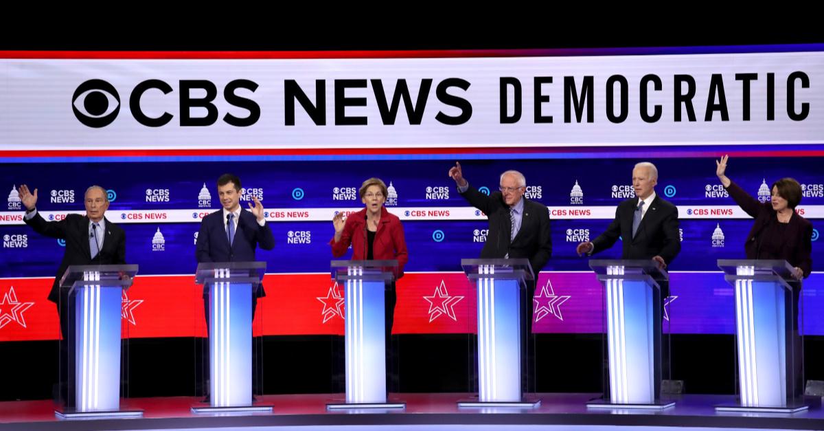 5 Takeaways from the South Carolina Democratic Debate