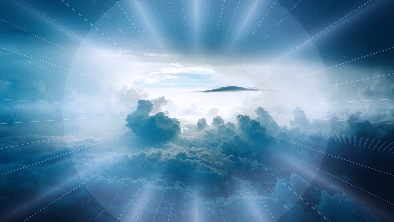 Heaven Quotes - Scripture and Sayings of the Kingdom of Heaven