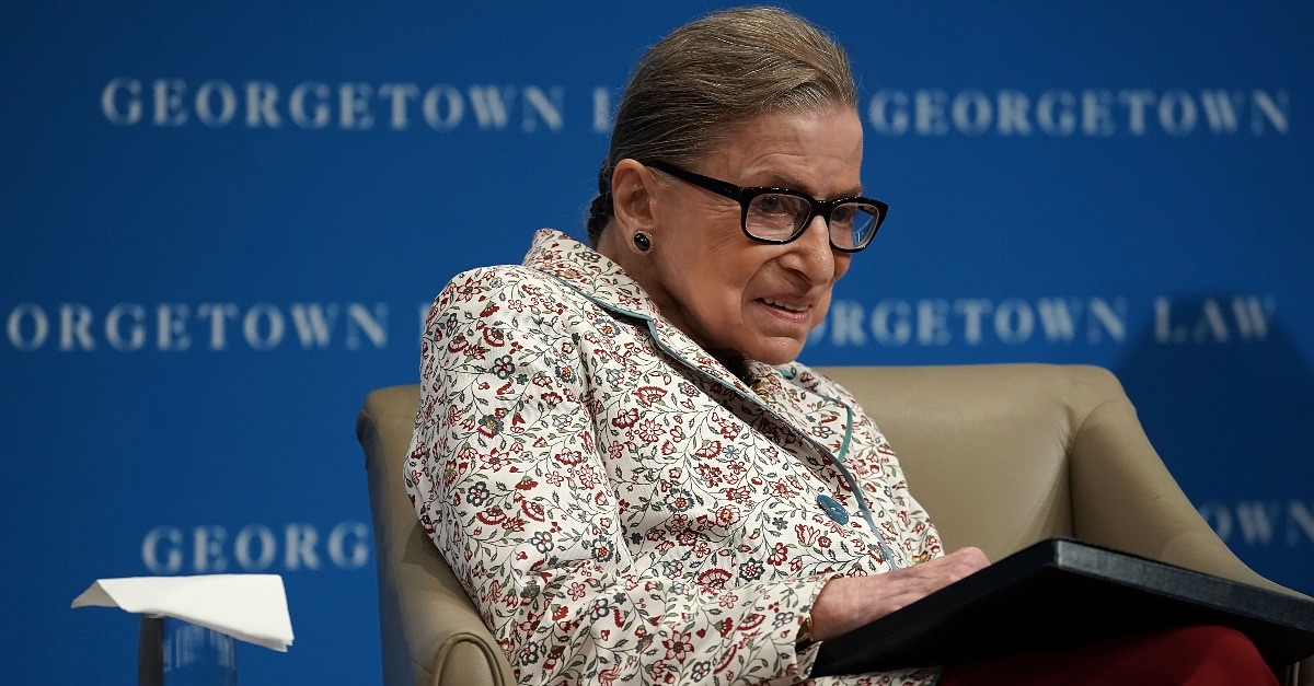 Trump Doubles Down, Calls for Ginsburg, Sotomayor Recusal Over 'Inappropriate' Comments
