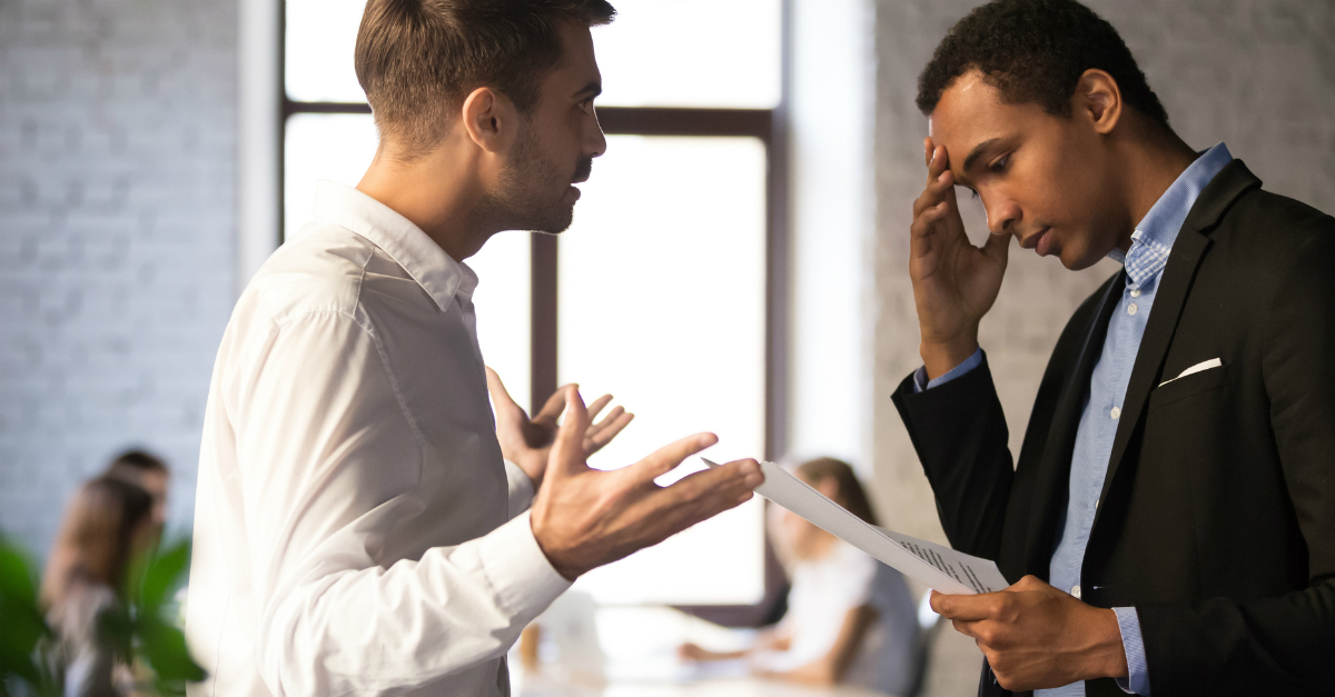 4 Biblical Ways to Deal with Difficult People