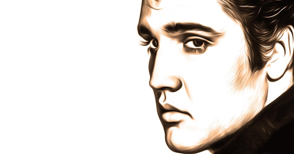 Top 10 Christian Gospel Songs Sung By Elvis Presley