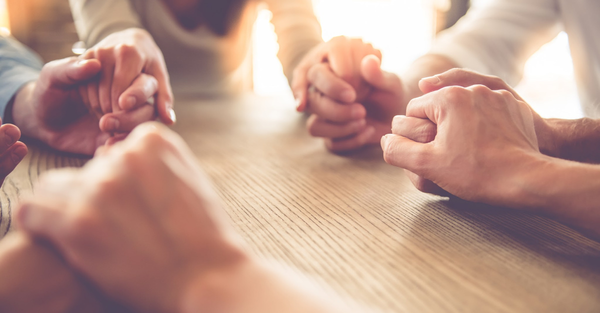 Don't Give Up On America: Here's Why We Urgently Need Hope and Prayer