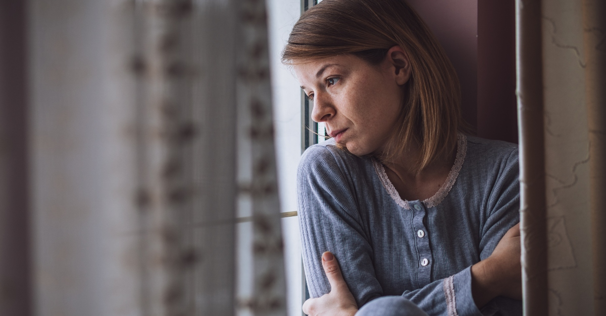 5 Ways to Pray for and Help Those Stuck in Abusive Homes during Quarantine