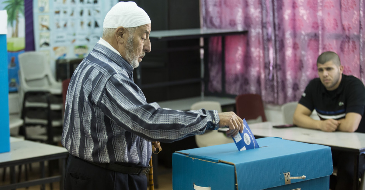 Israelis Vote for Prime Minister in Unprecedented Third Election in a Year