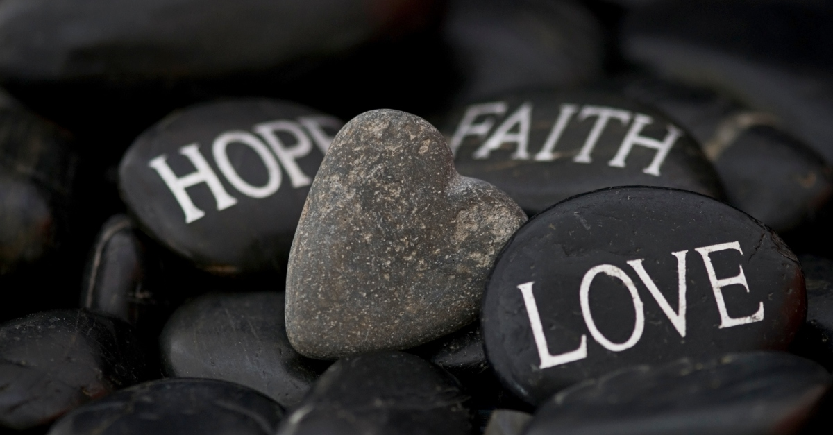 Why Is the Greatest of These Love in 1 Corinthians 13?