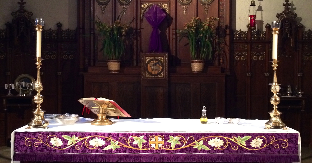 What is Lent? Guide to the Christian Holiday & Tradition