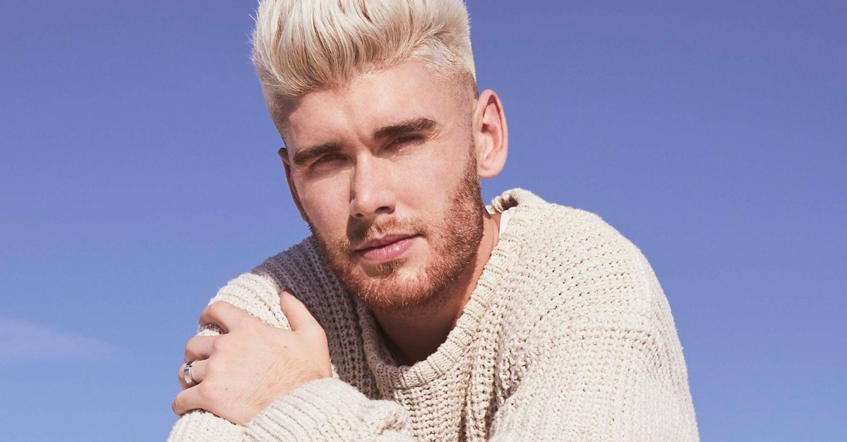 Colton Dixon Says 'Miracles' Was Born out of Low Moment in His Life
