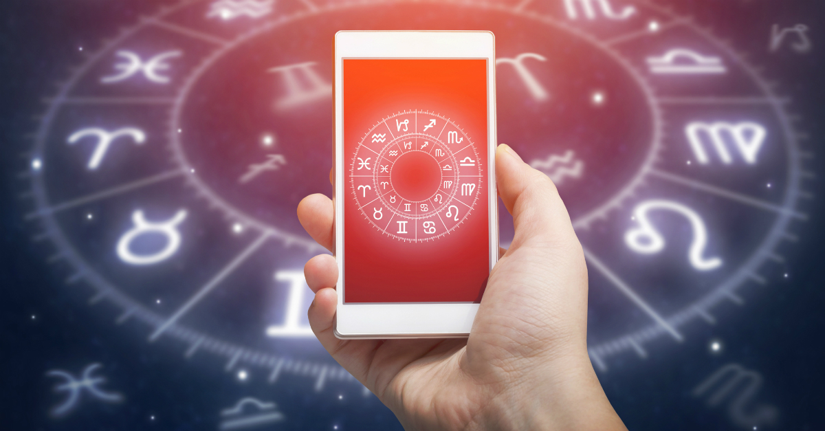 Are Horoscopes, Tarot Cards, and Astrology Apps Satanic?