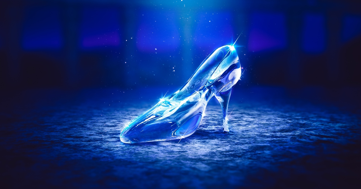 New <em>Cinderella</em> Film to Feature 'Genderless' Fairy Godmother—'Kids Are Ready'