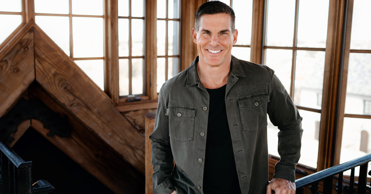 Craig Groeschel, Life.Church Pastor, Quarantined at Home after Coronavirus Exposure