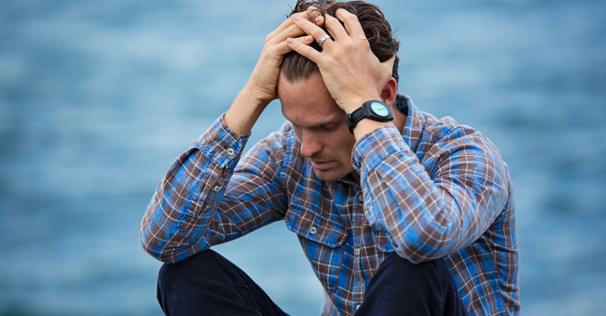 4. Perfectionists Are Prone to Discouragement